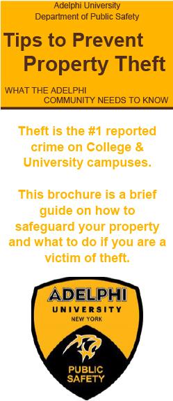 Personal-Theft-Brochure